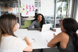 WOCinTech - how to delegate effectively - delegate tasks to teams