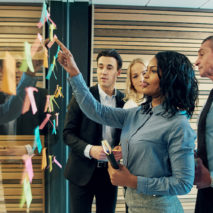 The Bottom-Up Principle: When Employees Become the Driving Force for Purchasing New Business Software